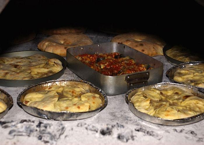 Cucinare b b mare calabria - Cucinare nel termocamino ...
